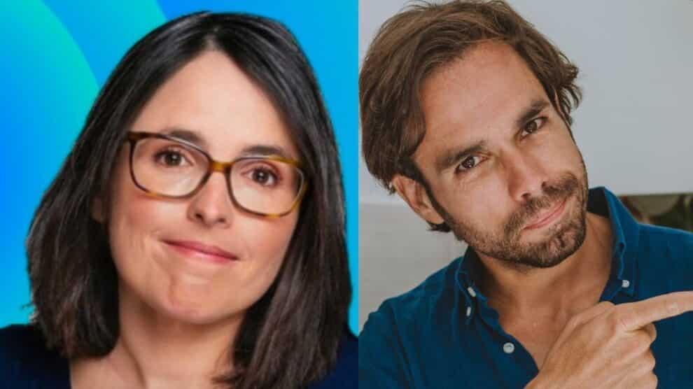 Joana Marques, Ricardo Martins Pereira, O Arrumadinho