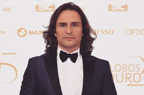 Jose Fidalgo, Amor Amor