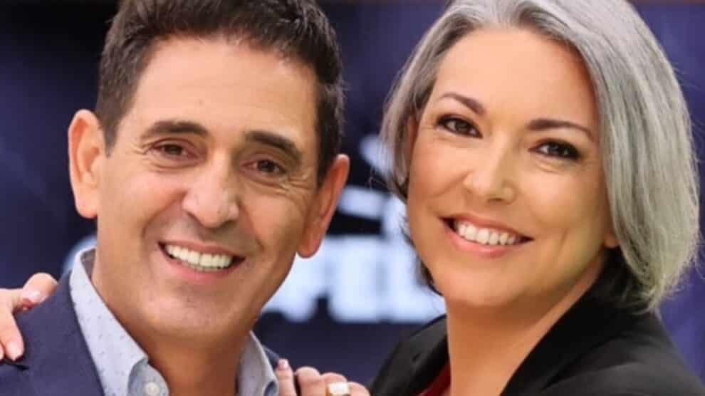 José Figueiras, Fernanda Freitas