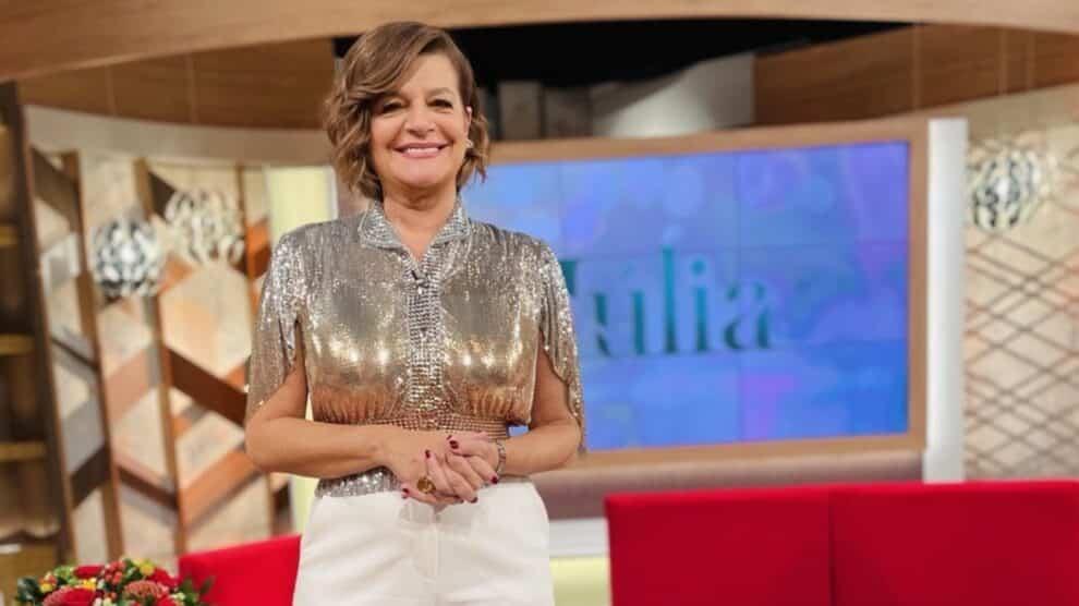 Júlia Pinheiro Jessica Athayde