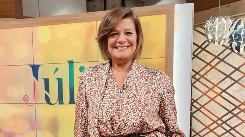 Júlia Pinheiro, 3 Anos De Júlia