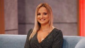 Leticia Big Brother