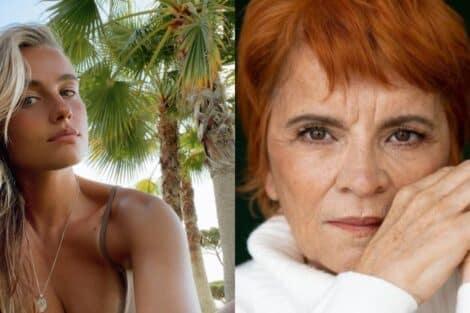 Luísa Ortigoso, Kelly Bailey