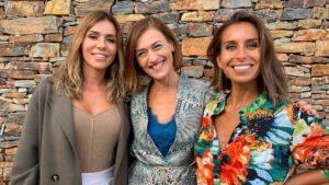 Monica Jardim, Fatima Lopes