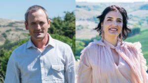 Quem Quer Namorar Com O Agricultor, Ivo Pires Monica Cunha