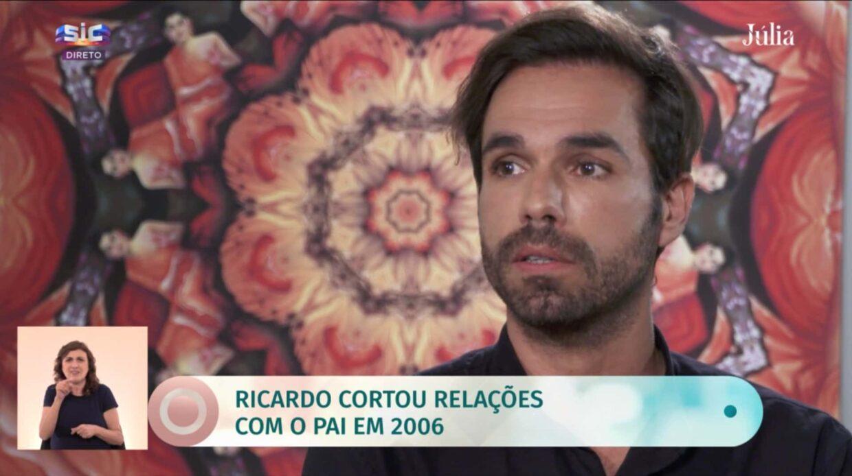 Ricardo Martins Pereira, Ex Marido Pipoca Mais Doce
