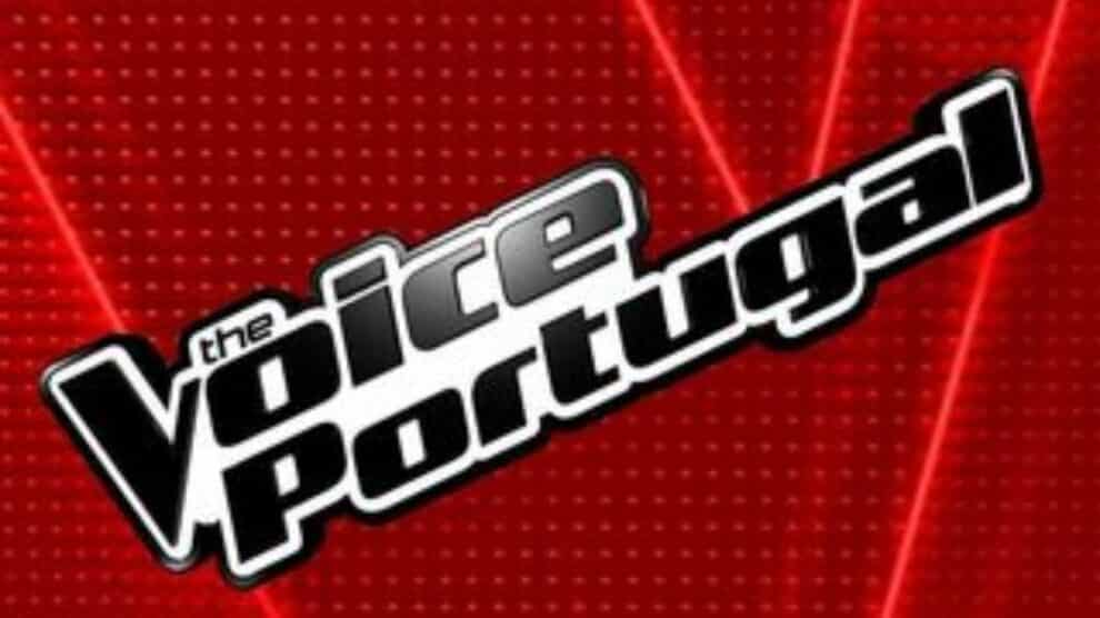 The Voice Portugal, Logo