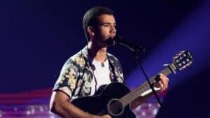 The Voice Portugal, Pedro Tavares